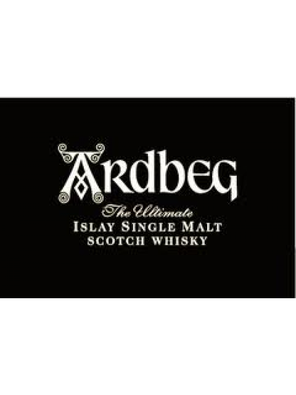 Ardbeg Ten 10 år Single Malt Whisky 46% 70cl-30