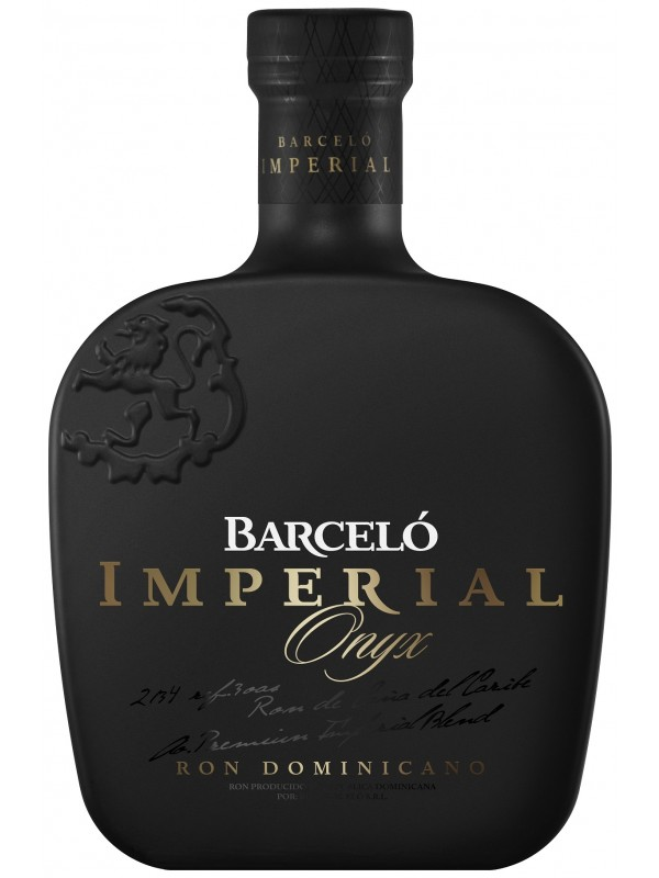 Barceló Onyx Imperial Rum