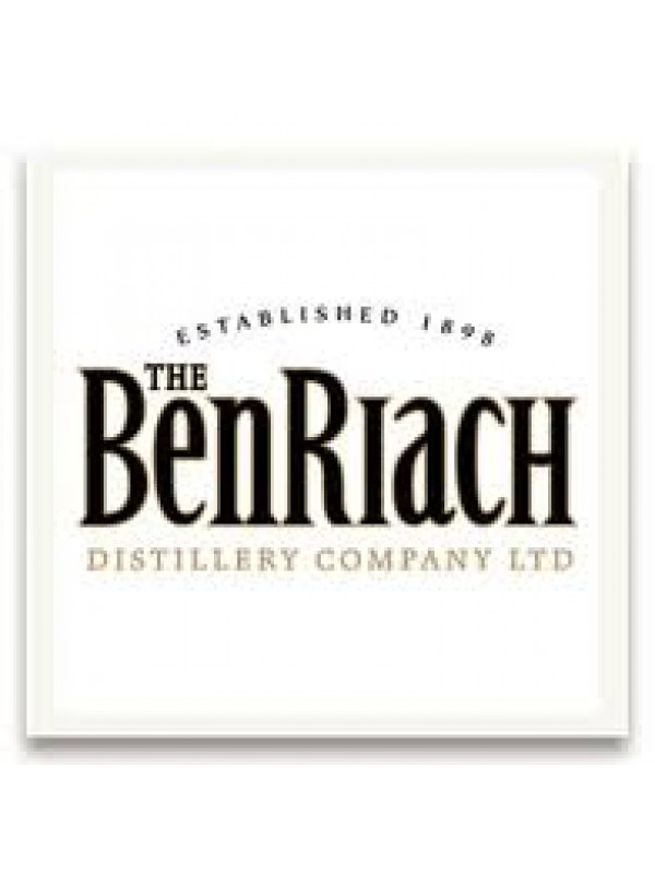 BenRiach 12 år Sherry Matured Whisky 46% 70cl-30