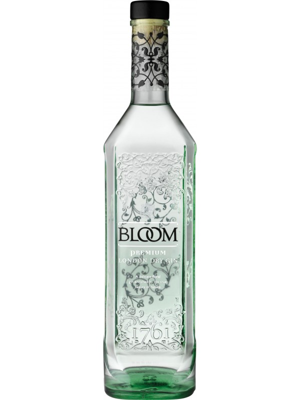 Bloom Gin Premium London Dry 40% 70cl-30