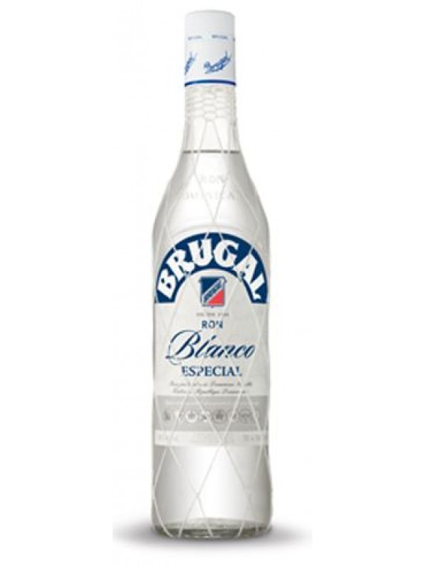 Brugal Blanco Ron Especial 40% 70cl Rom fra Den Dominikanske Republik-30