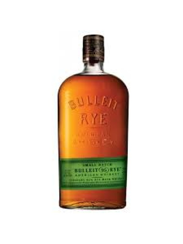 Bulleit 95 Rye Small Batch American Whiskey 45% 700ml-30