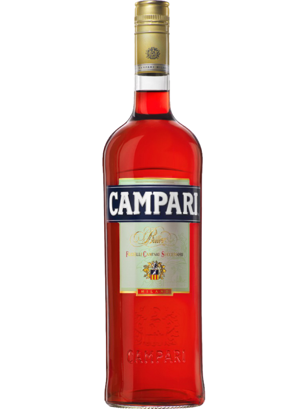 Campari Bitter 25% 70cl-30