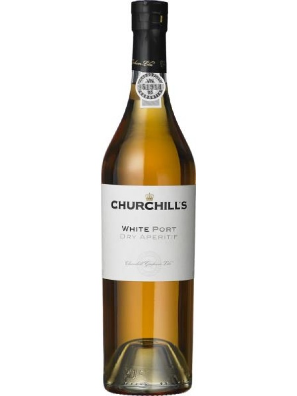 Churchill-Graham Dry White Port