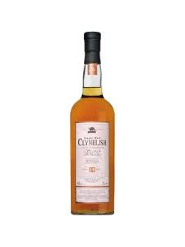 Clynelish 14 år Single Highland Malt Whisky 46% 70cl-30