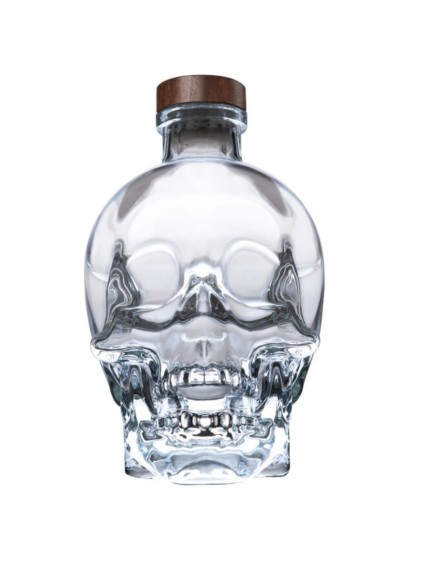 Crystal Head Vodka 40% 70cl-30