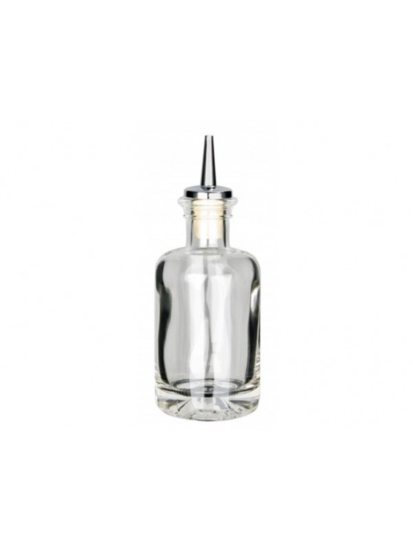 Dash Bottle Cylinder 10 cl