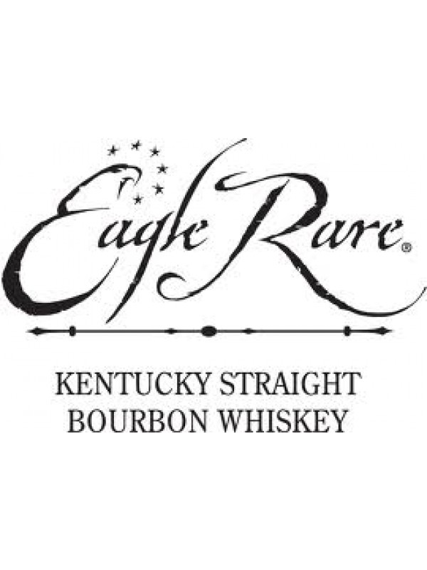 Eagle Rare 10 år Kentucky Straight Bourbon Whiskey 45% 70cl