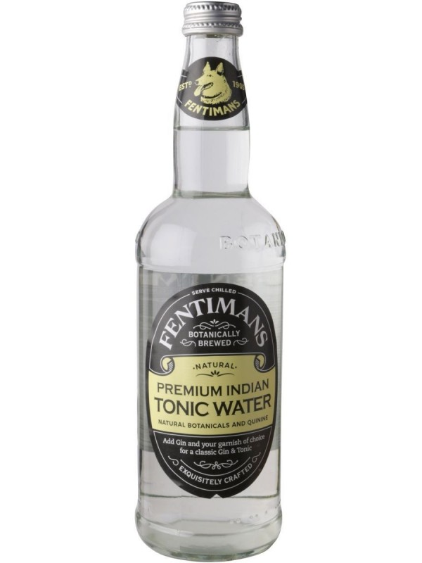 Fentimans Premium Indian Tonic Water 50 cl