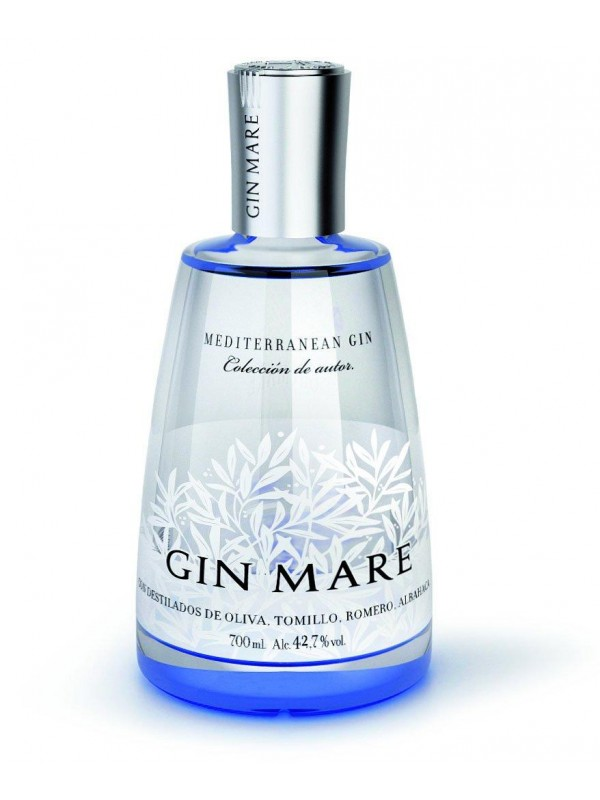 Gin Mare 42,7% 70cl-30