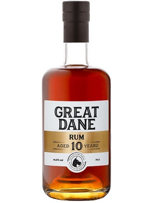Great Dane Rum 10 års rom