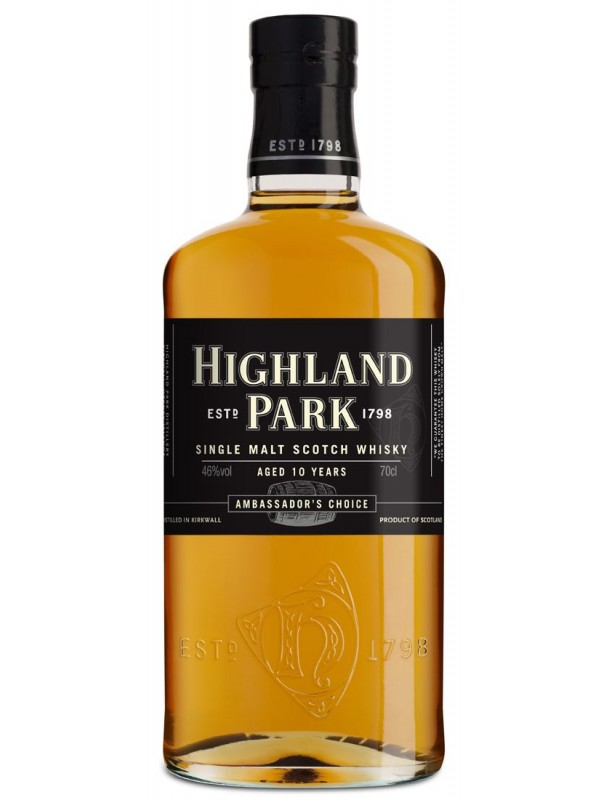 Highland Park Ambassadors Choice 46% 70cl-30