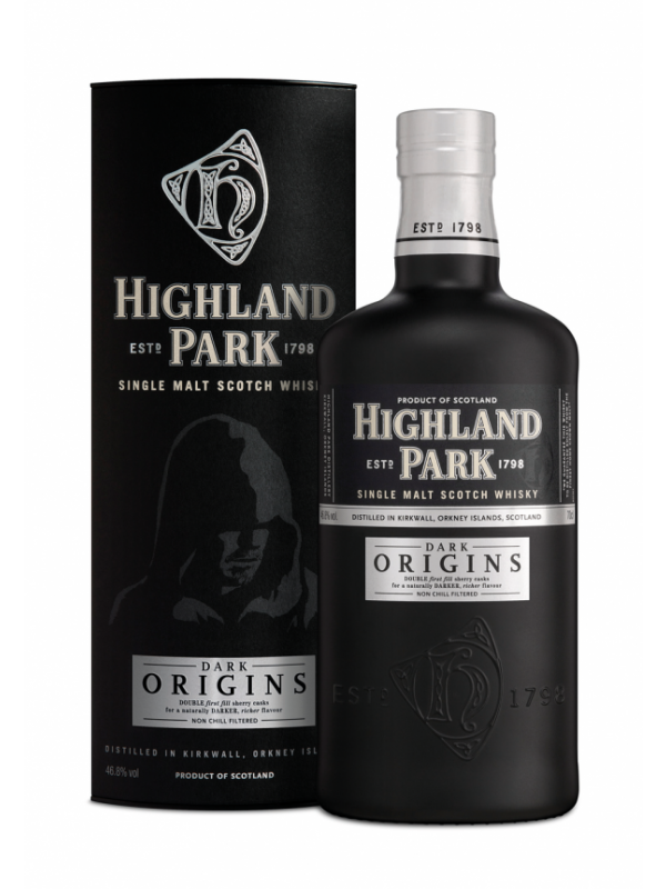 Highland Park Dark Origins whisky 46,8% 70cl-30