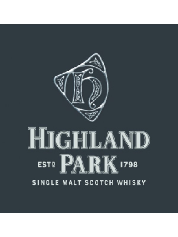Highland Park 25 år Single Malt Whisky 45,7% 70cl i trækasse-30