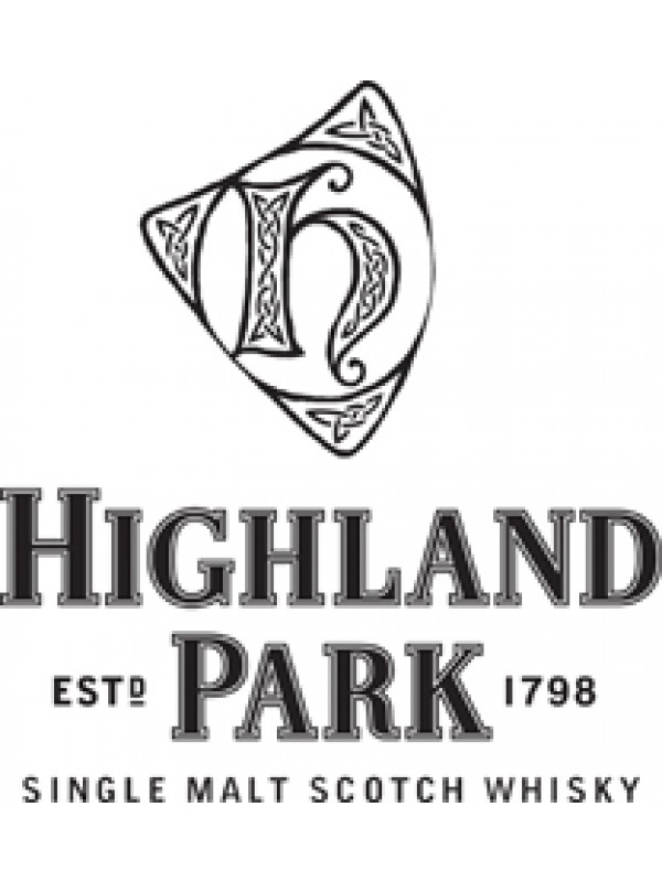 Highland Park 18 år Single Malt Whisky 43% 70cl-30