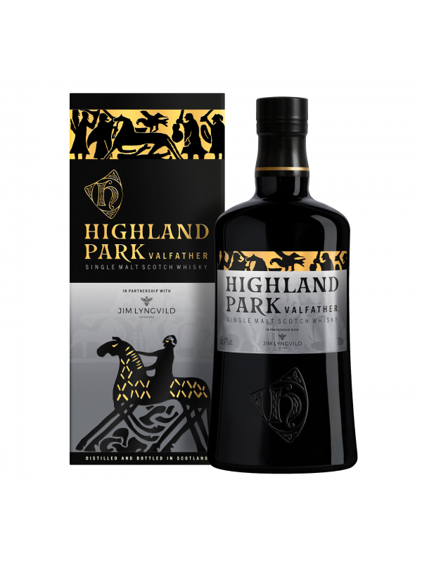 Highland Park Valfather Single Malt Whisky