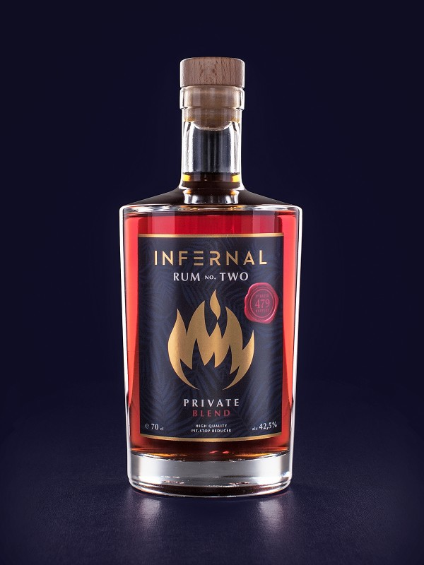 Infernal Rum No. Two