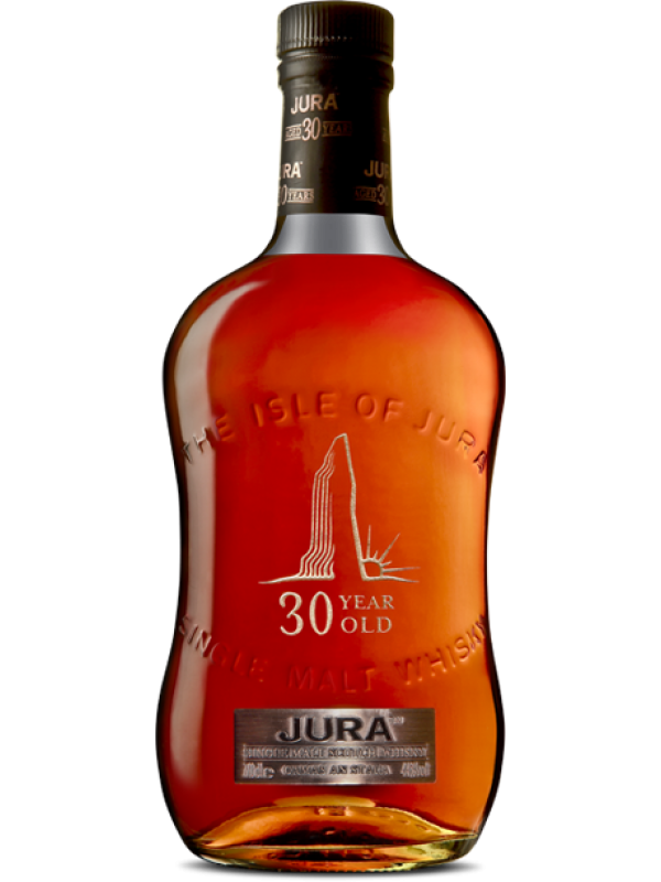 Jura 30 år Camas An Staca whisky 44% 70cl-30