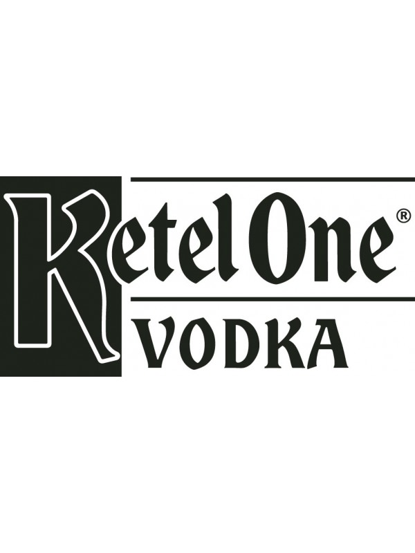 Ketel One Vodka 40% 70cl-30