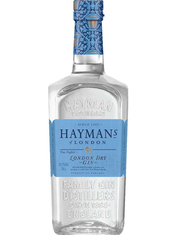 Haymans London Dry Gin 41.2% 70cl-31
