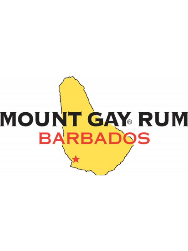 Mount Gay Pot Still Rum rom