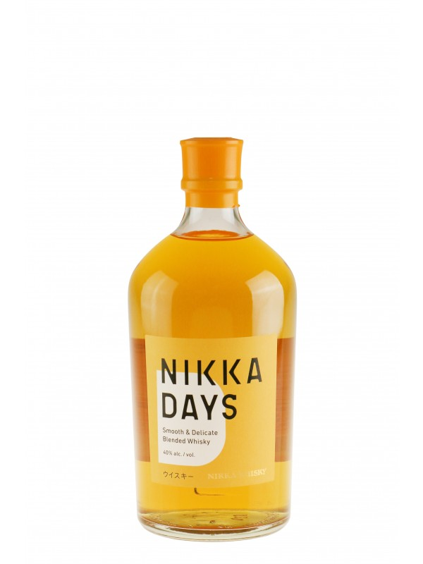 Nikka Days Whisky Japan