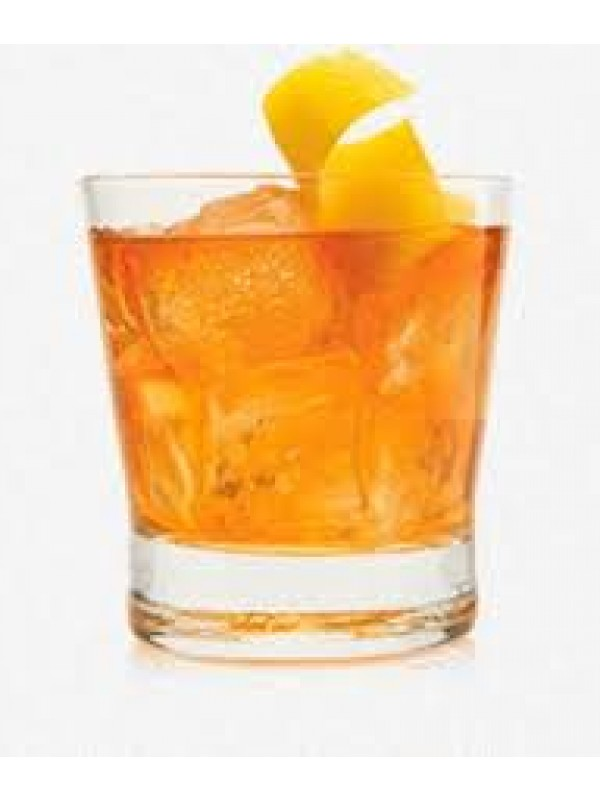 Old Fashioned cocktailpakke (bourbon/bitter/sukkersirup)-30