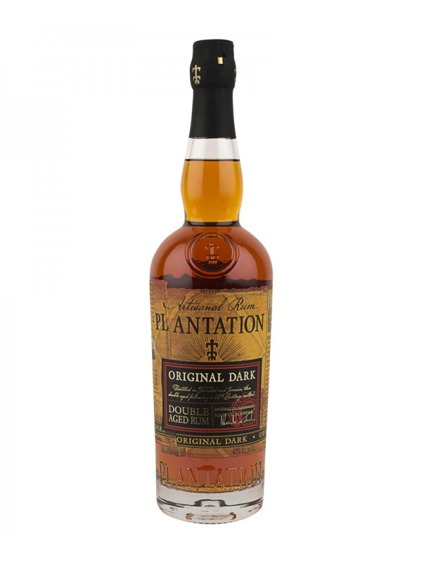 Plantation Original Dark Double Aged