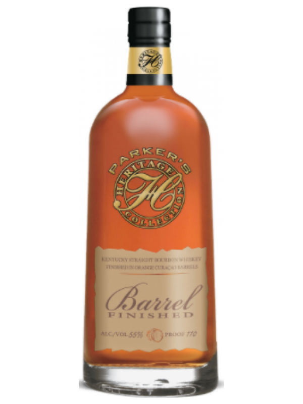 Parker's Heritage Collection 12th Edition Kentucky Straight Bourbon Whiskey
