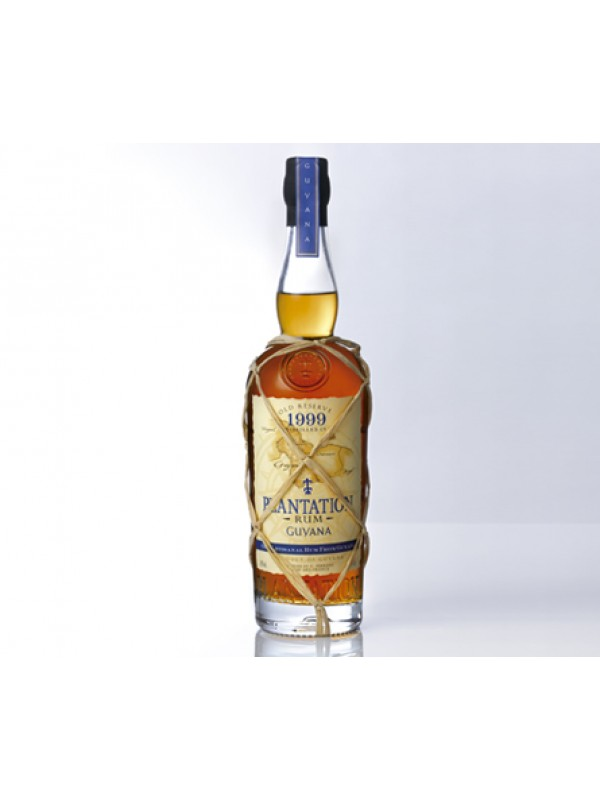Plantation Guyana 2005 Rum 45% 70cl-30