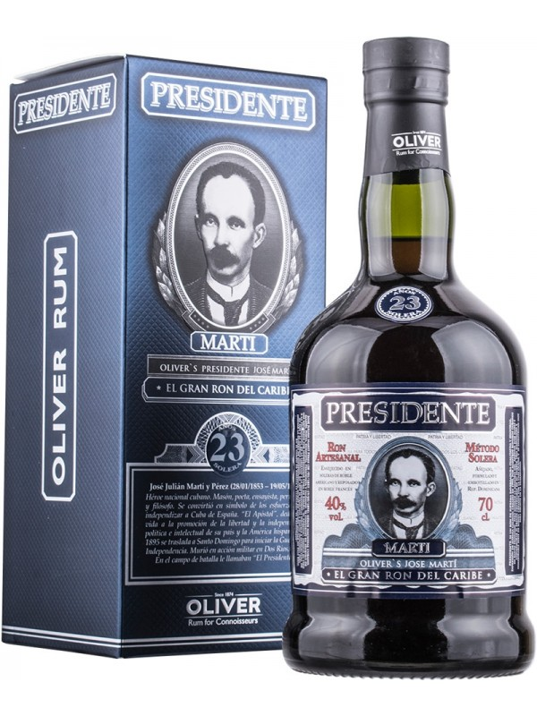 recipe: el presidente rum [33]