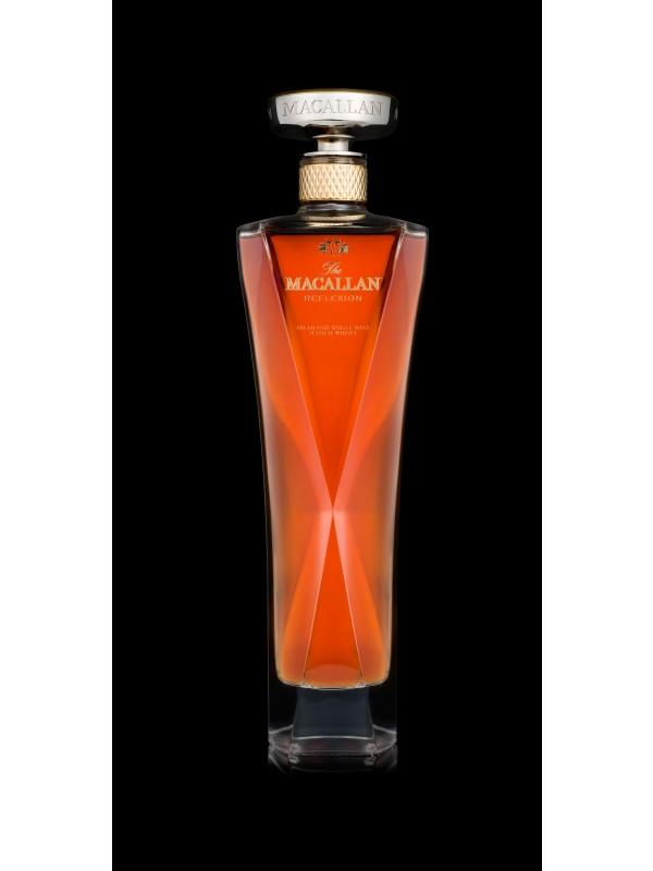 Macallan Reflexion Whisky 43% 70cl-30
