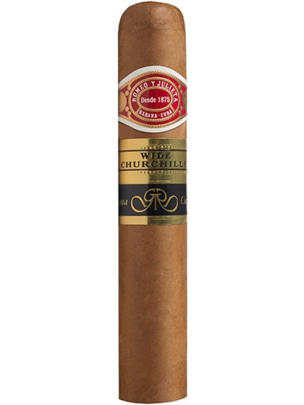 Romeo y Julieta Wide Churchill Cigar fra Cuba-30