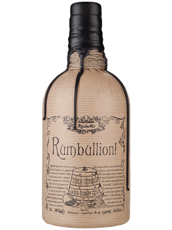 Ambleforths Rumbullion! 42,6% 70cl-30
