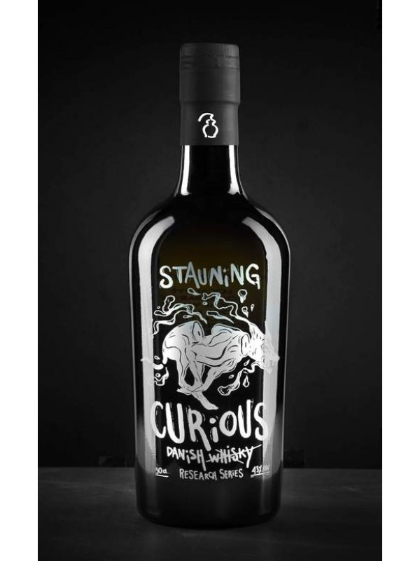 Stauning Curious Danish Whisky