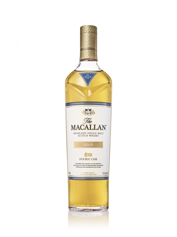 The Macallan Gold Double Cask Single Malt Scotch Whisky