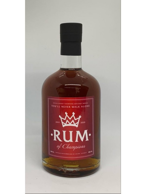 You'll Never Walk Alone Rum of Champions Liverpool rom