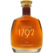 Ridgemont Reserve 1792 Barrel Select Bourbon Whiskey 46,85% 70cl-20