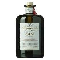 A.H. Riise Tranquebar Colonial Navy Gin Batch 04