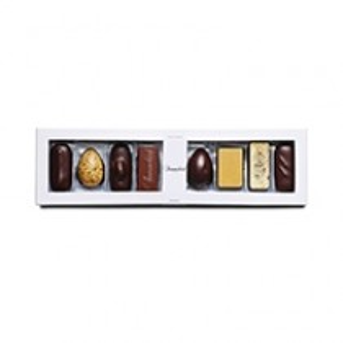 Summerbird Petit Fours 8 chokolade gaveæske