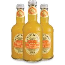 Fentimans Mandarin & Seville Orange Jigger