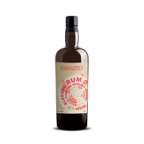 Samaroli Over the World 2015 2nd Edition Rum 45% 70cl-20