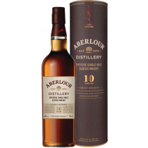 Aberlour 10 år Single Malt Whisky