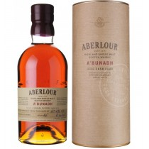 Aberlour ABunadh Cask Strength Whisky 60,7% 70cl-20