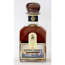 Admiral Rodney Extra Old Rum 40% 70cl Rom fra St. Lucia-20