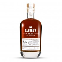 Alfreds Trail Edition 6.12 Belize Rum 45% 70cl-20
