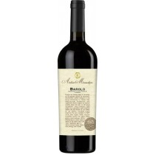 Antico Monastero, Barolo DOCG 2016 - Rødvin fra Piemonte, Italien