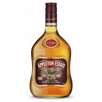 Appleton Signature Blend Rum 40% 70cl Rom fra Jamaica-20
