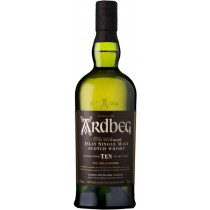 Ardbeg Ten 10 år Single Malt Whisky 46% 70cl-20