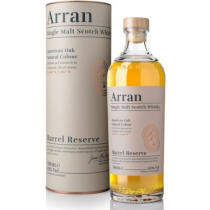 The Arran Barrel Reserve Single Island Malt Whisky